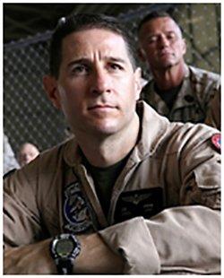Lieutenant Colonel David R. ?Chip? Berke