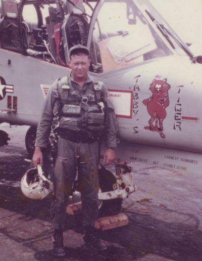 Lt. Col. Jerry Kinder