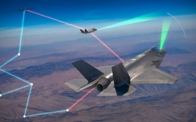 US Army and US Air Force team up to demonstrate multi-domain operations