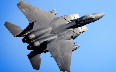 America Needs Air Power, But Does It Really Need An Air Force?