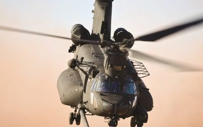 U.S. Army still doesn't want to upgrade conventional forces F-model Chinooks