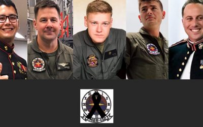 More still needed to fix Marine aviation in wake of 2018 crash that killed 6, Corps' top aviator says