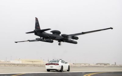 Budget Elicits Confusion Over Fate of U-2