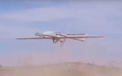 FVL: Attack Of The Drones