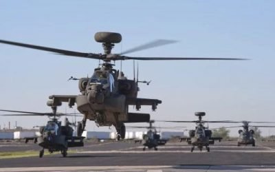 FVL Q&A: 7 Leaders On The Future Of Army Aviation