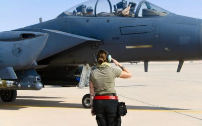 Air Force Will Have Answer on Pilot Cancers Next Year, Study Goes on Despite COVID-19