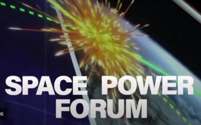 Space Power Forum: US Space Command/NRO Operations