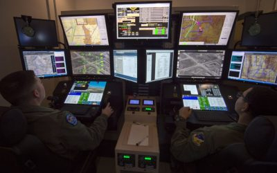 AI-infused training coming for drone pilots, sensor ops