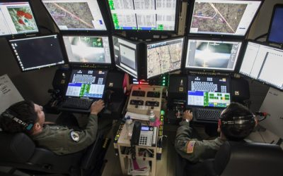 GAO: USAF Doesn't Have Enough RPA Pilots, Sensor Operators for New Squadron
