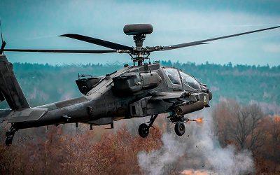 Army Helo Market Pegged at $10 Billion