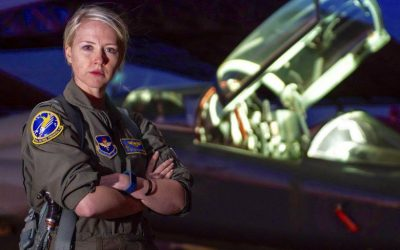 Industry, military looking to women to fill open positions in aviation