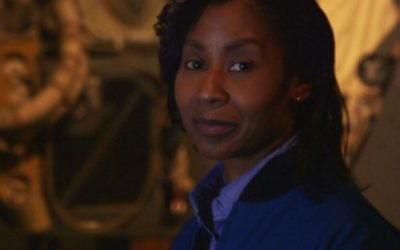 NASA astronaut Stephanie Wilson on going to the moon, Mars and leading the next generation