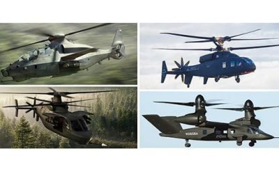 U.S. Army Upgrades Vision For Future Vertical Lift Programs