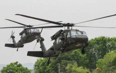 US Army's 'cloud in the sky' should be on board by late 2024