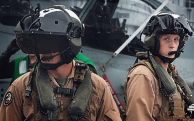The Marine Corps will pay pilots up to $210,000 to remain in uniform