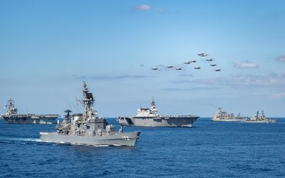 Exercise Keen Sword 21 enhances U.S.-Japan Alliance