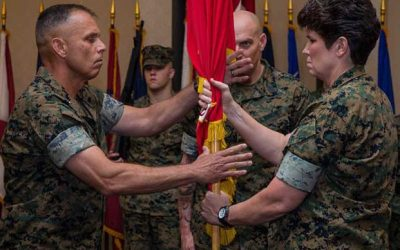 Marine Corps Creates New Space-Focused Command