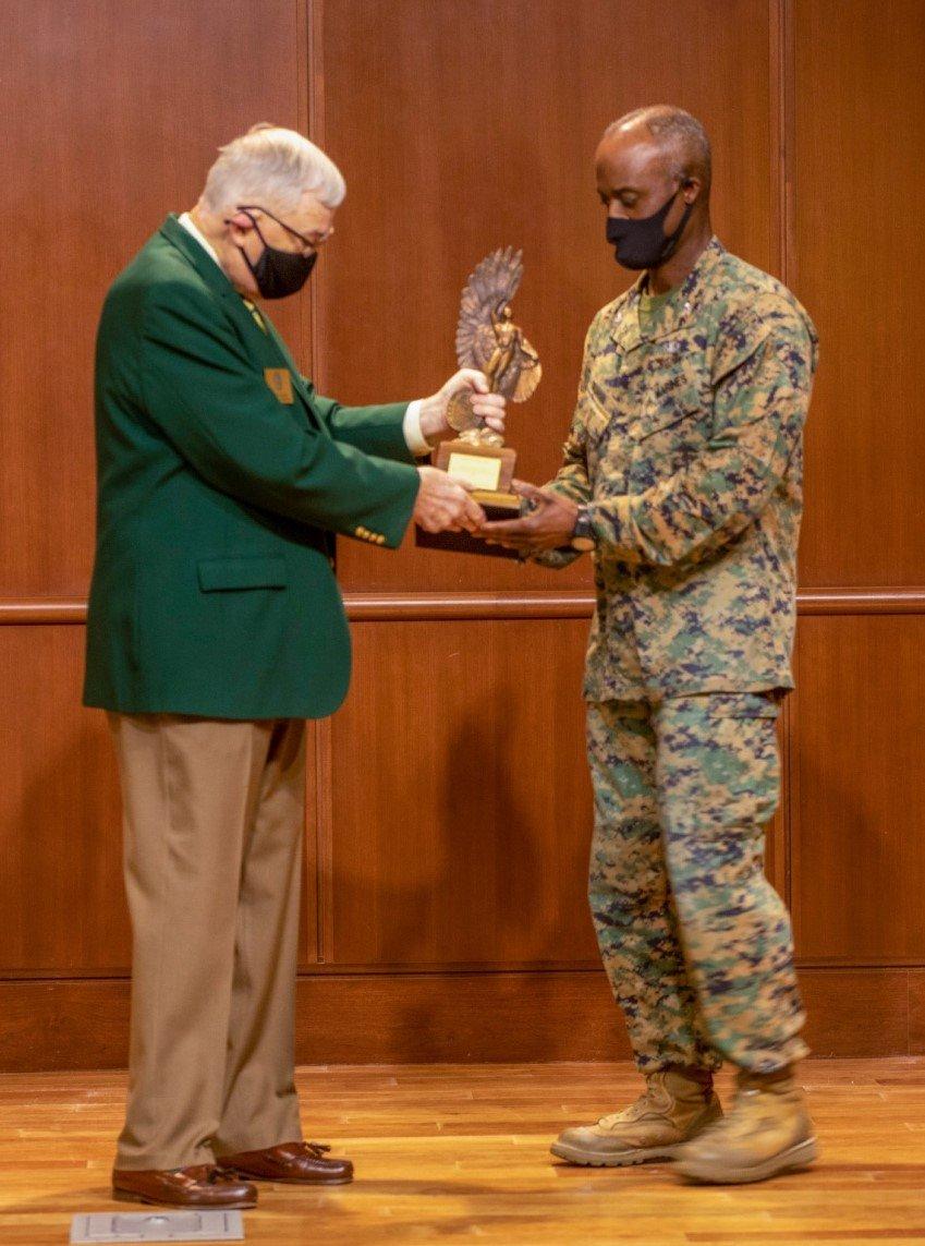 Russel Award