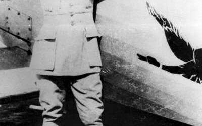America's Most Unsung Hero: Eugene James Bullard