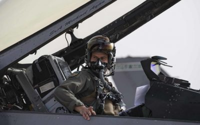 The USAF's Bad Bets on Pilot Retention Show It Needs Outside Help