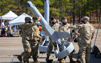 Army Wants To Accelerate FTUAS Drone