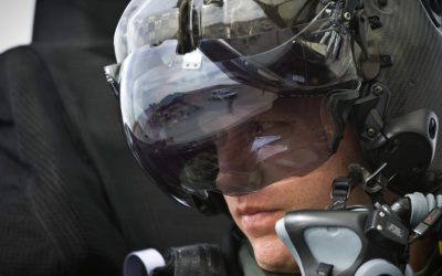 Forget Drones, the Skies Still Belong to Fighter Pilots