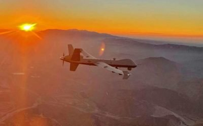 Weapons of the future: Trends in drone proliferation