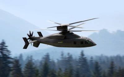 US Army triggers competition for future long-range assault aircraft