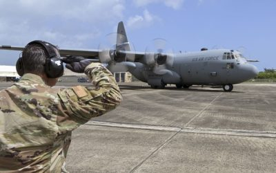 The Air Force's new ABMS strategy: Buy new capability, now