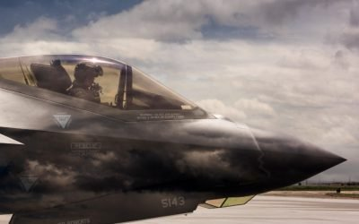 As Allies Design Fighter Aircraft, the United States Faces a Decision